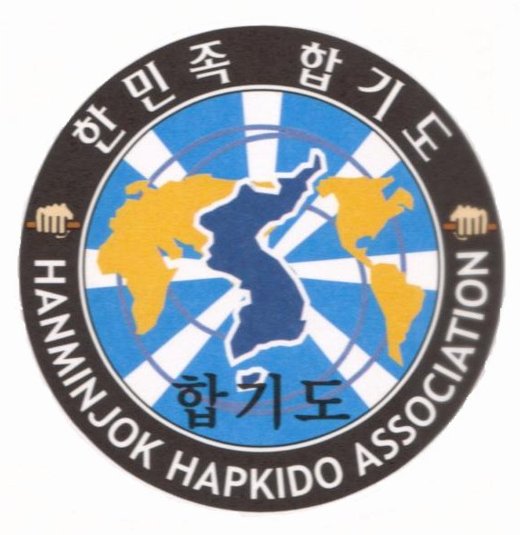 Hanminjok_Hapkido_Association